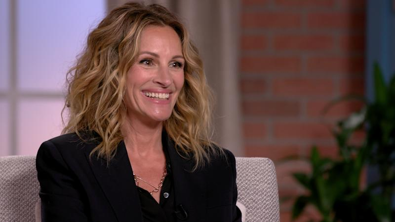 Картинки по запросу Julia Roberts Reveals Why She's Never Watched 'Game of Thrones'