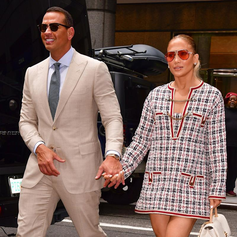 The Fashion-Forward Couples Who Dominated 2018