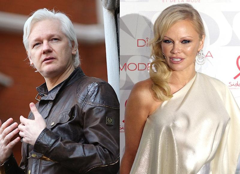 Julian Assange's aide arrested trying to leave Ecuador