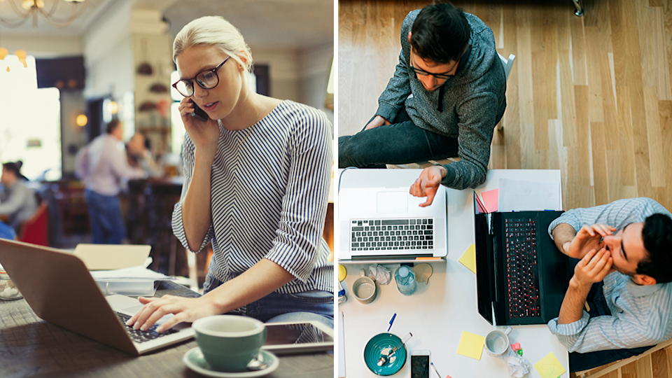 There are two freelancing skills in high demand right now. (Source: Getty)