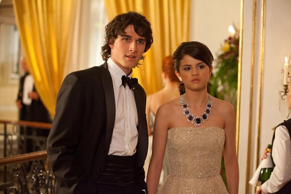 """<p>Selena Gomez stars as Grace, a recent high school graduate who embarks on a dream trip to Paris with her stepsister (Leighton Meester) and best friend (Katie Cassidy). But when Grace is mistaken for a spoiled heiress, she and her friends decide to keep up the ruse and have the vacation of a lifetime in Monte Carlo. </p> <p><a href=""""https://www.amazon.com/Monte-Carlo-Selena-Gomez/dp/B005NYVHV4"""" rel=""""nofollow noopener"""" target=""""_blank"""" data-ylk=""""slk:Available to rent on Amazon Prime Video"""" class=""""link rapid-noclick-resp""""><em>Available to rent on Amazon Prime Video</em></a></p>"""