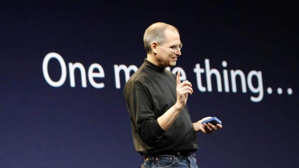 Apple loses Steve Jobs