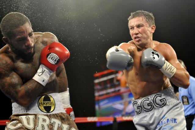 Hopes of a Gennady Golovkin-Julio Cesar Chavez bout beginning to fizzle