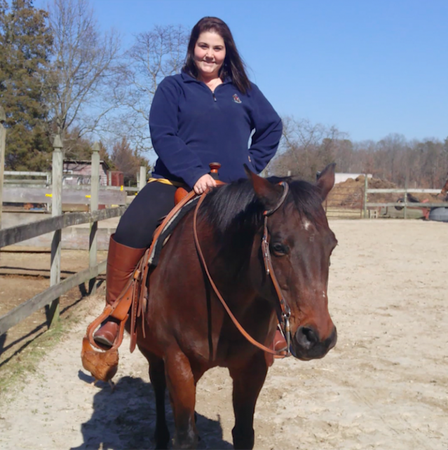 Jessica is living at home while she attends college. She doesn't have to pay rent, but she does need to pay to board her horse.