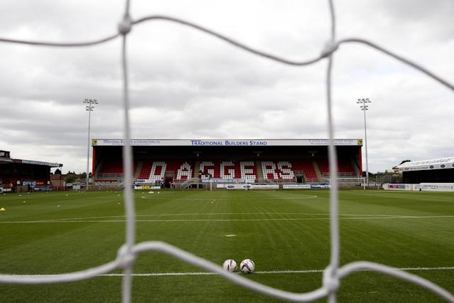 West Ham to offer helping hand to neighbour in need with Dagenham & Redbridge friendly