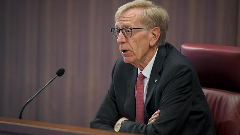 Royal commission focus on financial advice