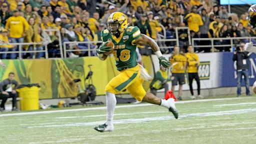 Lance guides Bison to eighth FCS National Title
