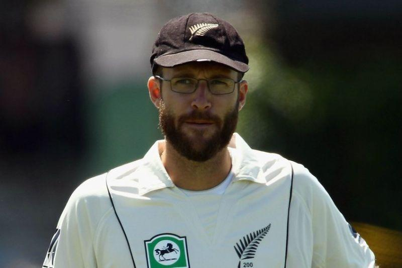 Daniel Vettori is the most capped cricketer for New Zealand in Tests.