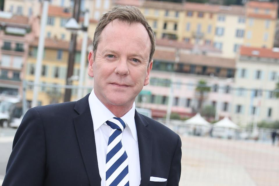 Some people are more comfortable in front of the camera, while others prefer to be behind it. Kiefer Sutherland is best known for his portrayal of Jack Bauer on the long-running series, <em>24</em>. His sister, Rachel Sutherland, works in the post-production department of a Canadian TV show.