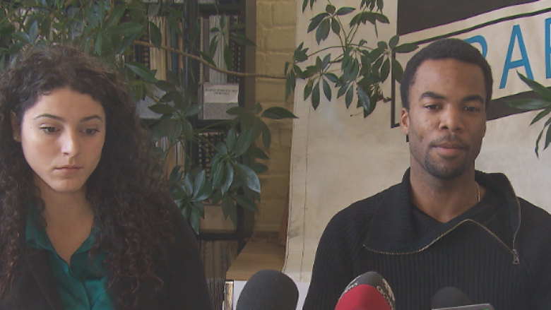 Turmoil within Montreal police could be contributing to racial profiling, activist warns