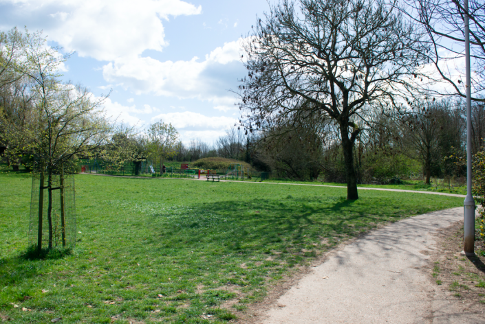 Alan Wilson was attacked in a park near his home in Worthing, West Sussex, on Easter Sunday evening. (SWNS)