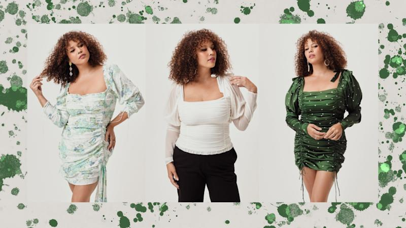 For Love and Lemons Now Has Extended Sizing, and My Plus-Size Heart Is Bursting with Joy