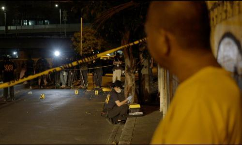 The Nightcrawlers review – are the Filipino authorities executing drug addicts?