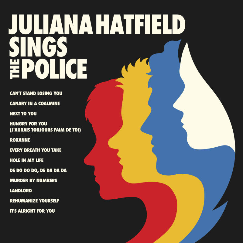 Music Review - Juliana Hatfield