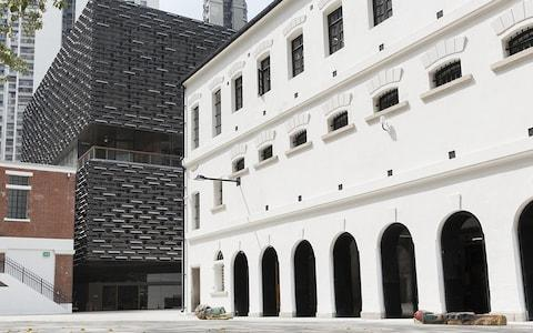 The transformation of Tai Kwun – the former Victoria Prison and Central MTR metro station – is one of the largest and most intricate conservation projects the city has seen