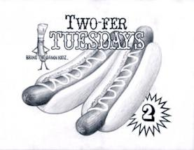 A Classic Rock Twofer Tuesday Playlist