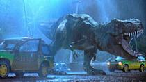 """<p> <strong>The movie: </strong>An eccentric millionaire spares no expense creating the world's most unique theme park, filling it with real dinosaurs. When a group of scientists, as well as a lawyer and two members of the park's """"key demographic"""" – kids – go on a test ride through the park, things quickly go very, very wrong. Scattered around the park, with no help on the way, they have to fight for their lives. And even when they think they have found safety, danger still lurks... </p> <p> <strong>Why the family will love it: </strong>This one's definitely not for the youngest kids, but (with adult supervision) Jurassic Park is a fantastic family experience. Featuring real horror-like thrills right from the opening hook, Spielberg's masterpiece still appeals to ten-year-olds the world over. </p>"""