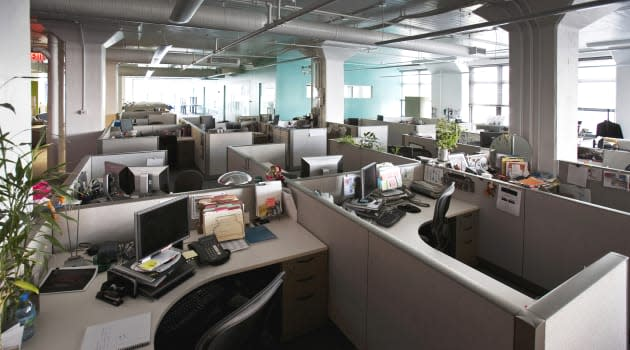 Remote Working Challenges May Impact Companies During Coronavirus Outbreak