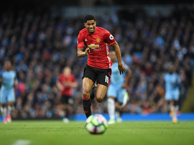 Five things we learned as 10-man Manchester United hang on against City despite Marouane Fellaini red card