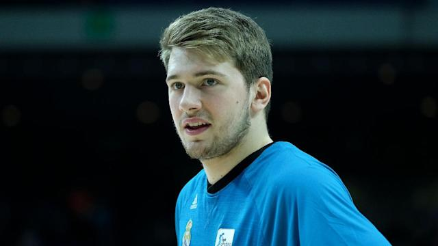 Luka Doncic, the 19-year-old superstar for Real Madrid, has officially declared for the 2018 NBA draft, according to sources.