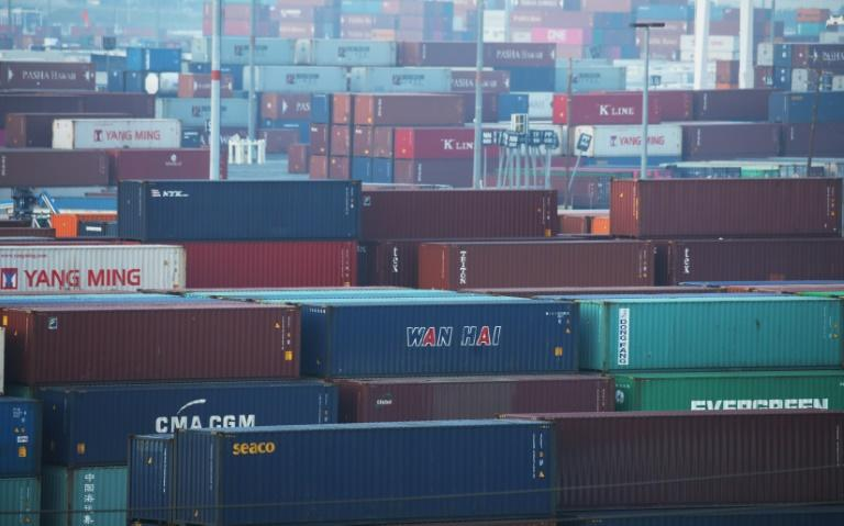 The conflict is weighing on global trade, economists warn
