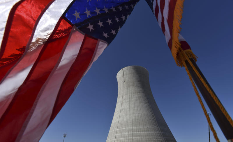 Nuclear Plants Inspections