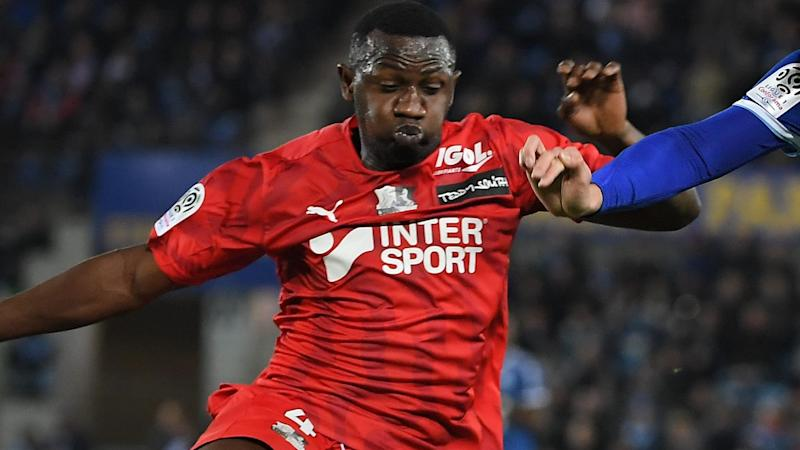 Nicholas Opoku returns to Udinese after Amiens loan ends