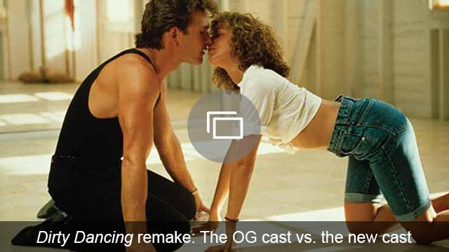 Dirty Dancing slideshow