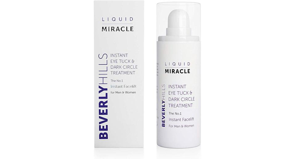 Beverly Hills Instant Facelift Eye Serum