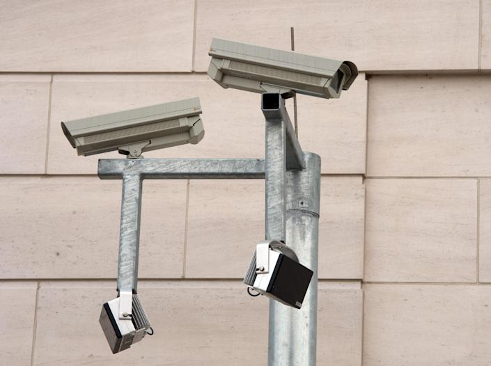 The German intelligence agency BND was accused of working for the NSA (AFP Photo/Soeren Stache)