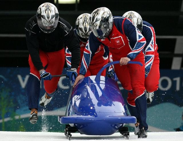 Winter Olympics – 2010 Winter Olympic Games Vancouver – Day Twelve