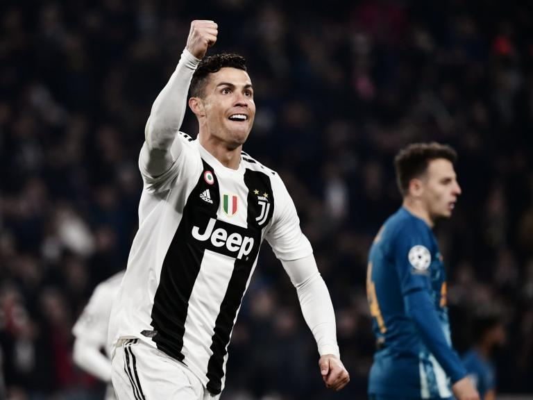 Cristiano Ronaldo: Juventus star returns for Portugal for first time since World Cup