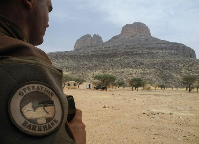 France is beefing up its force in the Sahel region