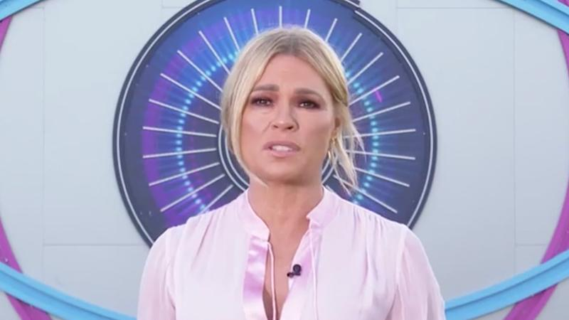 Big Brother host Sonia Kruger. Photo: Channel 7.