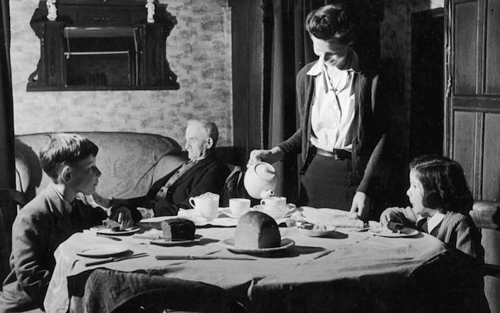 Parkin has been enjoyed as a Yorkshire delicacy since the 18th century - Hulton Archive/Getty Images