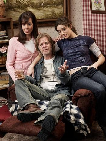'Shameless,' 'Californication,' 'House of Lies' Renewed by Showtime