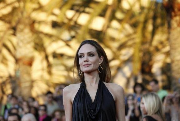 4: Angelina Jolie earned $20 million.