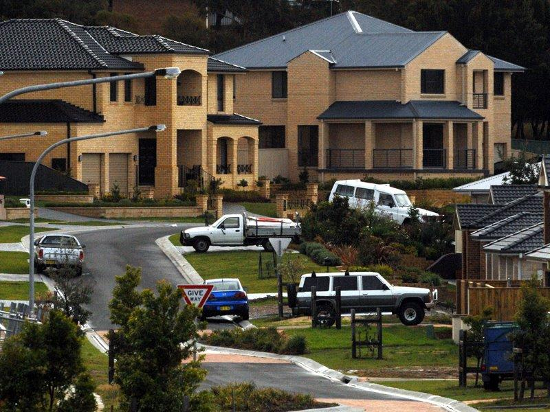 Weak housing data supports rate cuts