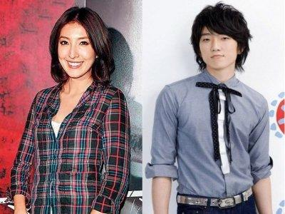 Cheryl Yang rumoured to have reconciled with Harry Chang