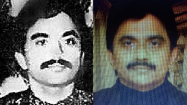 Last caught on camera in the late eighties, here is an exclusive picture of what 1993 Mumbai blasts fugitive Chhota Shakeel looks like now.