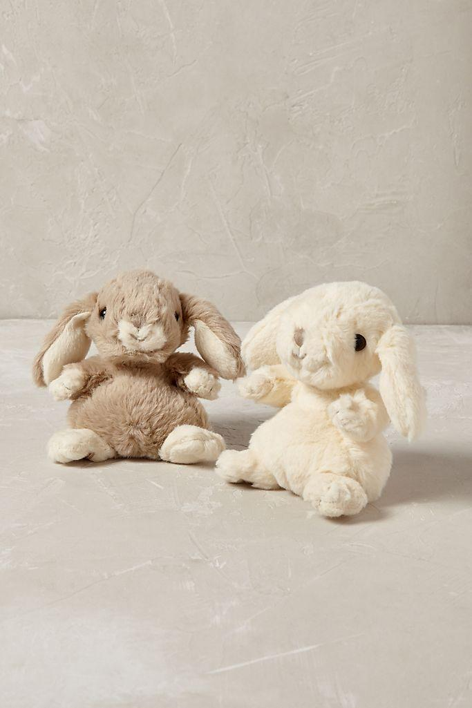Baby Bunny Soft Toy. (Anthopologie)