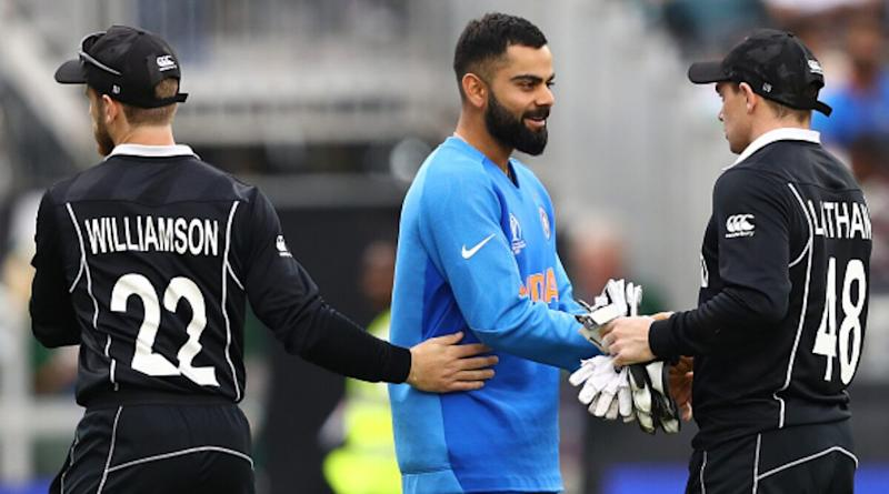 India vs New Zealand, Mount Maunganui Weather, Pitch Report & Rain Forecast: Here's How the Weather Will Behave for 5th T20I Match Between IND vs NZ at Bay Oval Stadium
