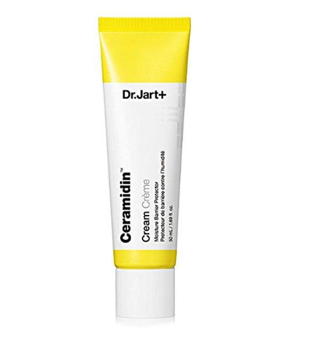 """<p>This cream, which is ideal for very dry skin, strengthens your natural defenses against environmental stressors as it amps up your moisture.</p> <p><strong>Buy it:</strong> $48, <a rel=""""nofollow noopener"""" href=""""https://www.sephora.com/product/ceramidin-tm-cream-P434363?skuId=2077840&icid2=kbeauty_lp_extra_hydrators_02_us_100118_carousel:p434363"""" target=""""_blank"""" data-ylk=""""slk:Sephora"""" class=""""link rapid-noclick-resp"""">Sephora</a></p>"""