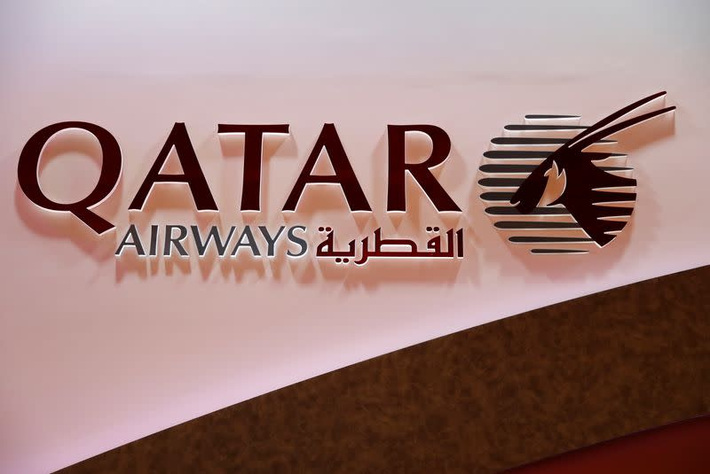 Qatar Airways to lay off some pilots, cut wages