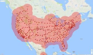 Tesla expands Supercharger network as Model 3 rolls out