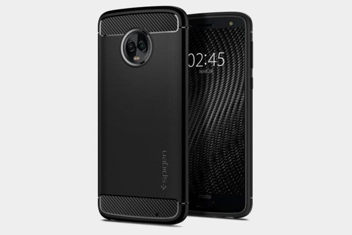huge discount 17cb5 50dcb The best Motorola Moto G6 cases to keep your Moto motoring on