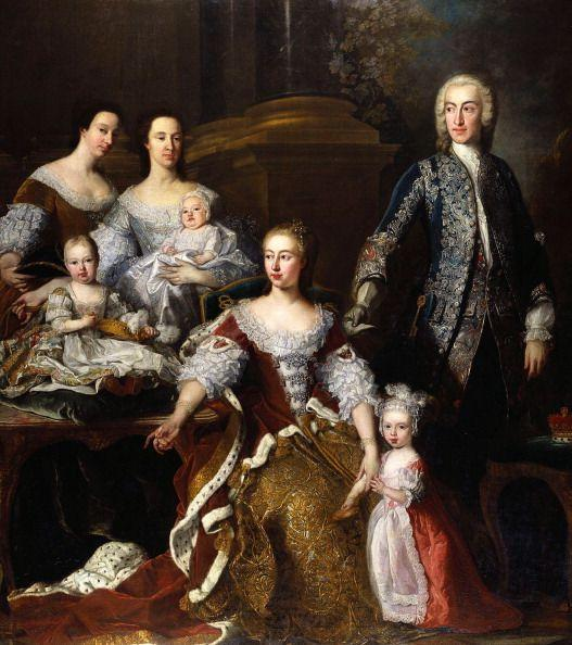 """<p>Betrothed to King George II's oldest son, Frederick, Prince of Wales, Augusta of Saxe-Gotha was just 17 when she arrived in England. According to <a href=""""https://www.history.com/news/royal-weddings-gone-bad"""" rel=""""nofollow noopener"""" target=""""_blank"""" data-ylk=""""slk:History"""" class=""""link rapid-noclick-resp"""">History</a>, at her wedding, """"the petrified princess vomited down her dress and on the skirt of her new mother-in-law, Caroline of Brandenburg-Ansbach."""" Now, that's one way to deal with a mother-in-law.</p>"""