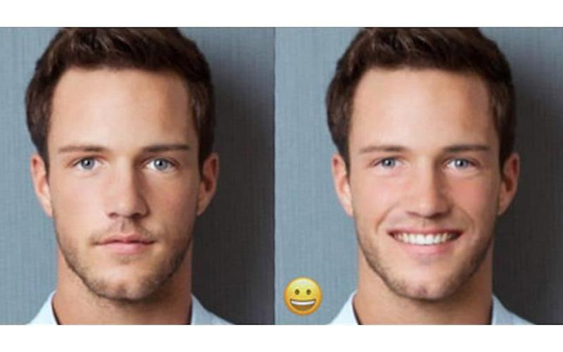 FaceApp uses facial recognition to alter people's appearance - FaceApp