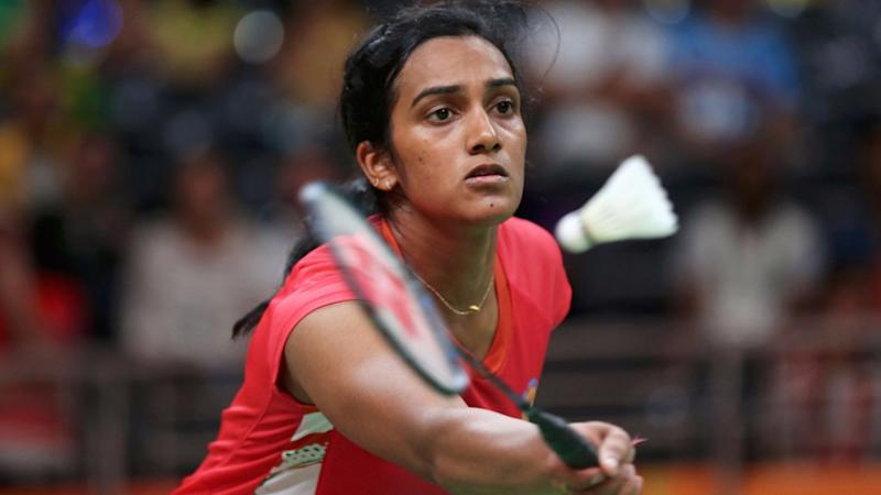 PV Sindhu Beats Saina Nehwal, Moves Into Semifinals of India Open