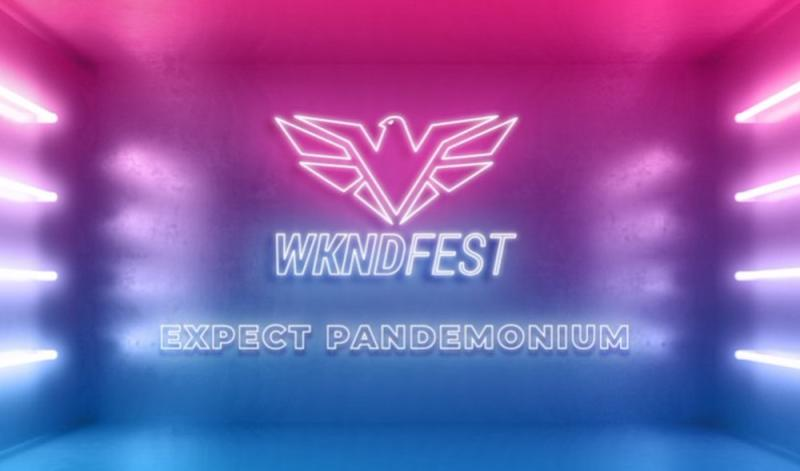 Following several hiccups in the planning process, Wkndfest organisers have decided to postpone the K-pop festival to a later date. — Picture from Twitter/wkndfest